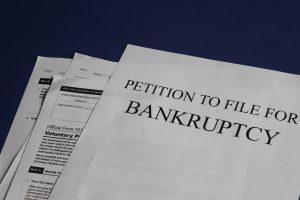 appraisal economics bankruptcy blog