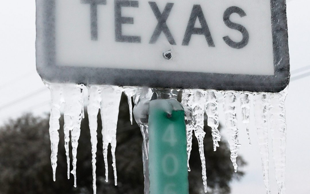 Texas' Historic Snowstorm Not Only Wreaked Havoc on Their Power Grid, But on Power Companies As Well